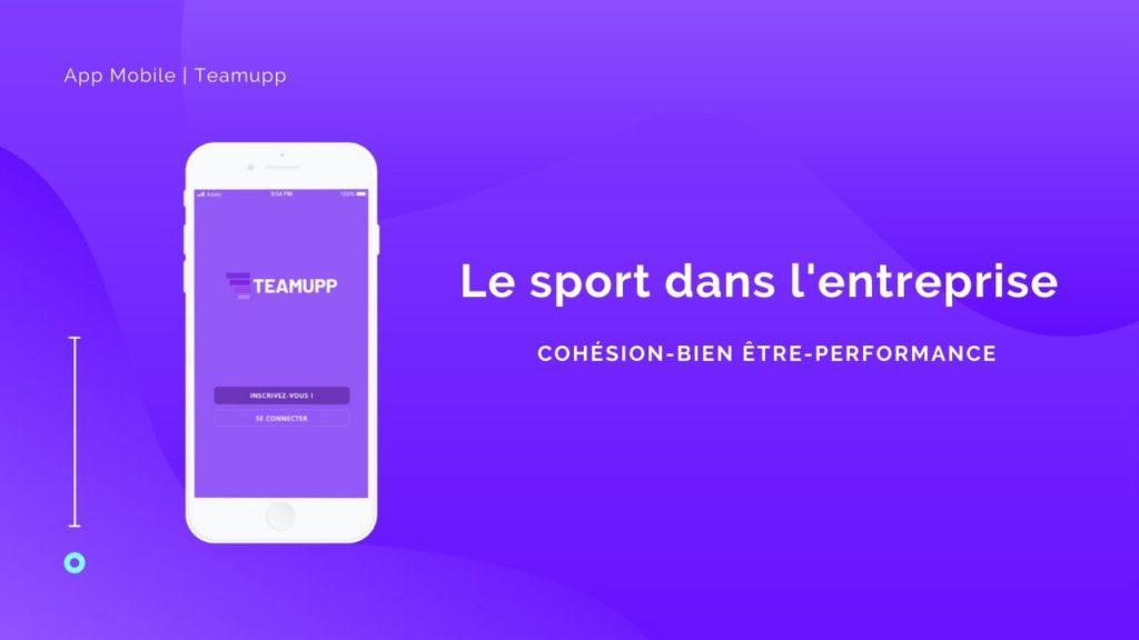 App Mobile_ Teamupp